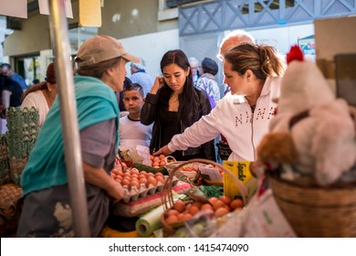 Egg Stall Images, Stock Photos & Vectors   Shutterstock