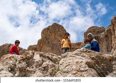 Kurdish Women Images Stock Photos Vectors Shutterstock