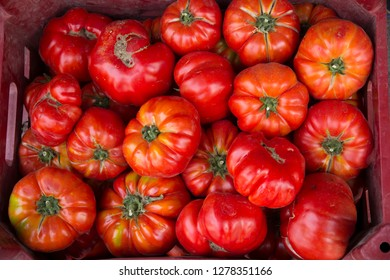 Turkey, Gaziantep, informally called Antep, fresh vegetables and fruits are plentiful. Tomatoes