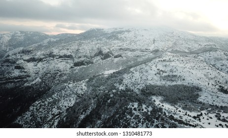 Turkey Manisa spil mountain