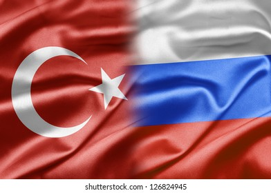 Turkey and Russia