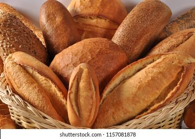 turkish breads family