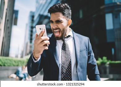 Angry Employee Email Images, Stock Photos & Vectors