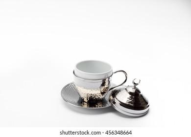 Turkish coffee set 3