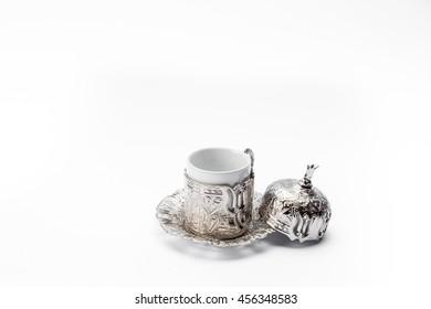 Turkish coffee set 6