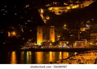 Turkish fortress