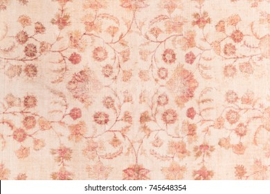 Turkish hand knotted rug 4