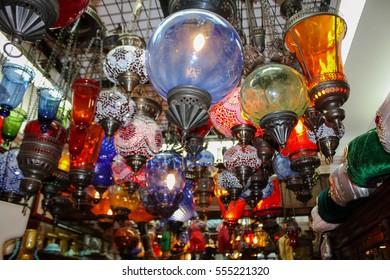 The Turkish Lights
