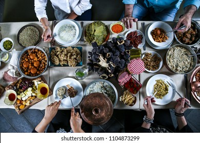 turkish local food