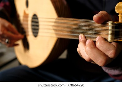 Turkish musical instrument