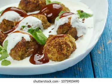 turkish ravioli - Bayat Ekmek Mantisi, Turkish Cuisine