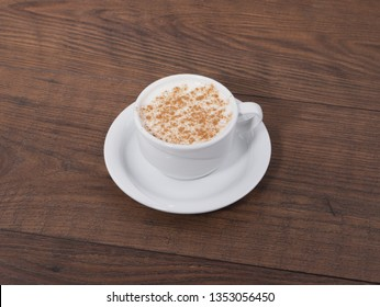 Turkish Salep or Sahlep