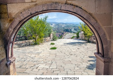 Beypazarı is a Turkish town and district of Ankara Province in the Central Anatolia.