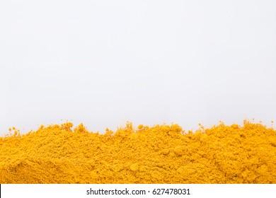Turmeric Powder (Curcuma longa)
