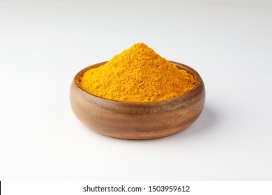 turmeric powder, Curry powder.Indian spices, colour full spices