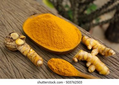Turmeric Powder, Herbal