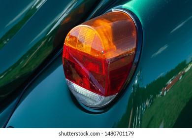 Turn Indicator Images, Stock Photos & Vectors | Shutterstock