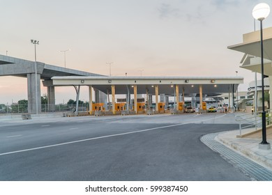 Turnpike road and Expressway payload