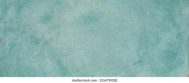 turquoise blue tadelakt stucco for background