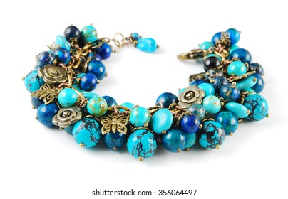 Turquoise bracelet