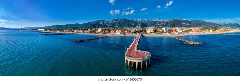 Tuscany Coast - Massa - Versilia