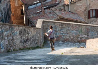 Tuscany impressions, Perugia.