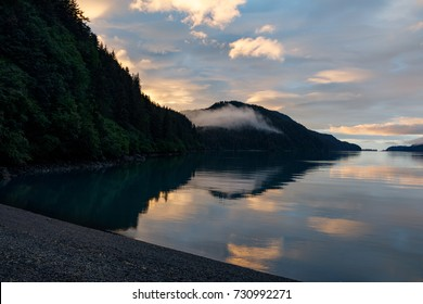 Tutka Bay, Alaska