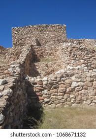 Tuzigoot Indian Ruins 2
