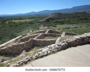 Tuzigoot Indian Ruins