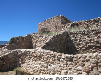 Tuzigoot Indian Ruins 3