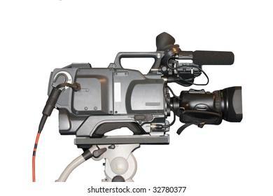 TV camera