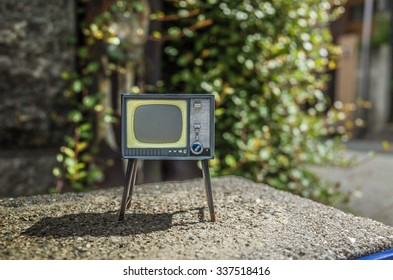 TV miniature