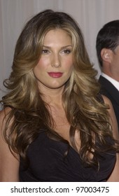 TV presenter DAISY FUENTES at Noche de Ninos event at the Beverly Hills Hilton to benefit Childrens Hospital Los Angeles. October 2, 2004