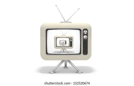TV rebroadcast