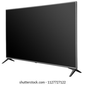 TV screen black