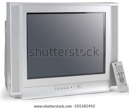 Tv Television Old Screen Vintage Retro Stock Photo (Edit Now ... on search screen, tv home table, tv color screen, tv display screen, tv home design, dvr screen, tv blue screen, tv home speakers,