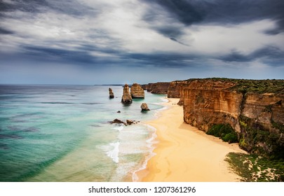 The Twelve Apostles | Port Campbell