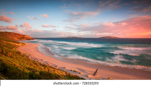 Twilight Beach, near Esperance, Cape Le Grand National Park, Western Australia