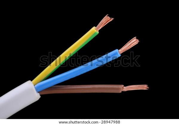 Safety wiring standards