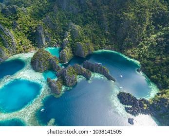 Coron Island Images Stock Photos Vectors Shutterstock