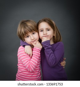 twins children thinks