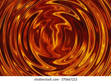 twirl of bright explosion flash. fire burst. Abstract background