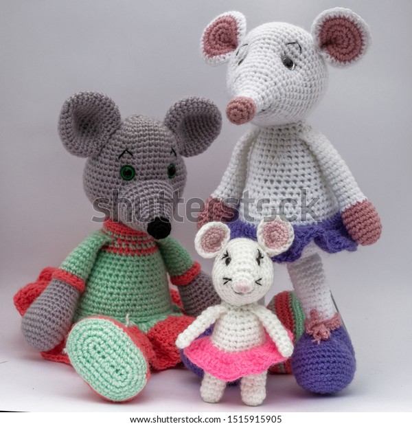 Darling Dolls Crochet Patterns - Sweet Softies | Amigurumi and Crochet | 620x600