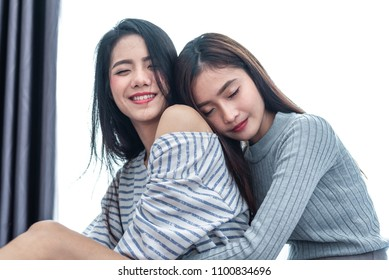 Big Breasted Asian Lesbians