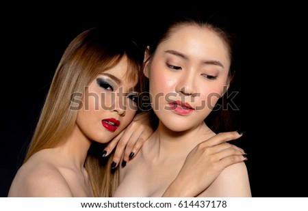 Black female cocksuckers