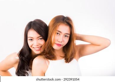 Thai chics
