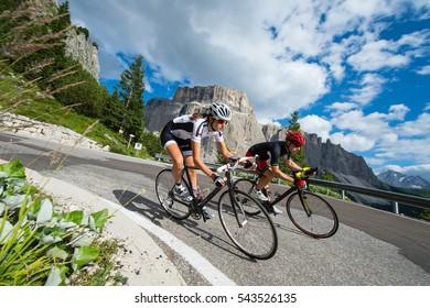 Zweirad-Rad-Wettbewerb