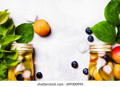Ice Tea Blueberries Images, Stock Photos & Vectors | Shutterstock