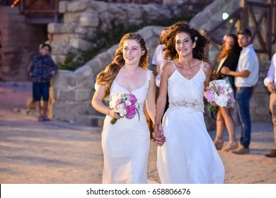 Lesbian weddings pictures