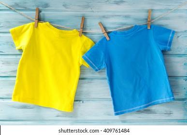 Kids Clothes Images Stock Photos Amp Vectors Shutterstock